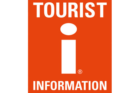 Foto: Logo Tourismusinformation